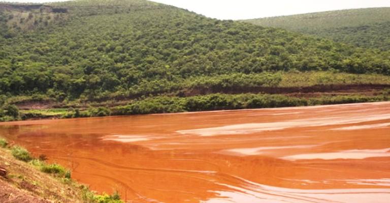 Lei determina medidas mais rígidas para barragens em Minas