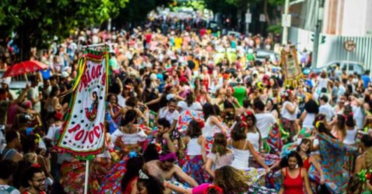 Bloco da Fofoca promete atrair multidão ao centro de BH