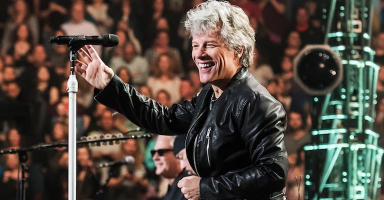 Bon Jovi lança faixa engajada e anuncia novo álbum