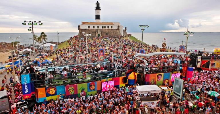 Turismo deve movimentar R$ 8 bilhões no carnaval 2020