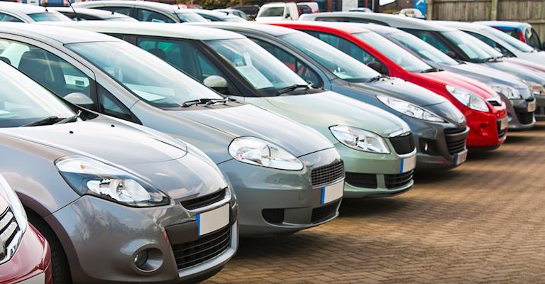 Venda de carros seminovos segue em alta com serviços delivery