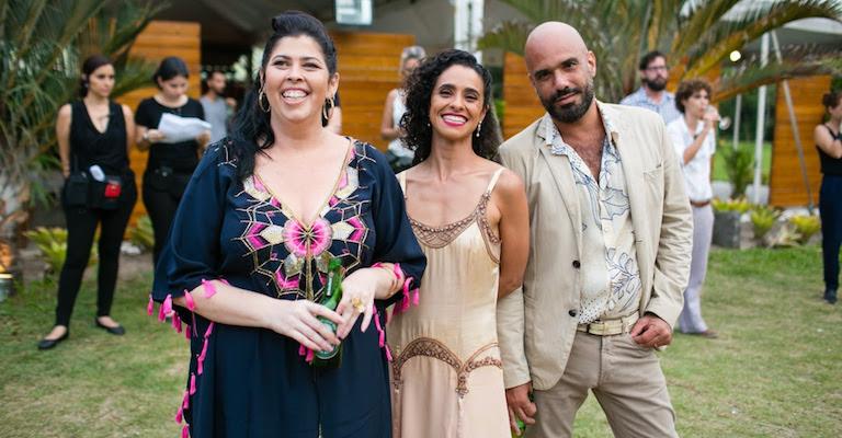 Novo programa do GNT promove casamentos criativos