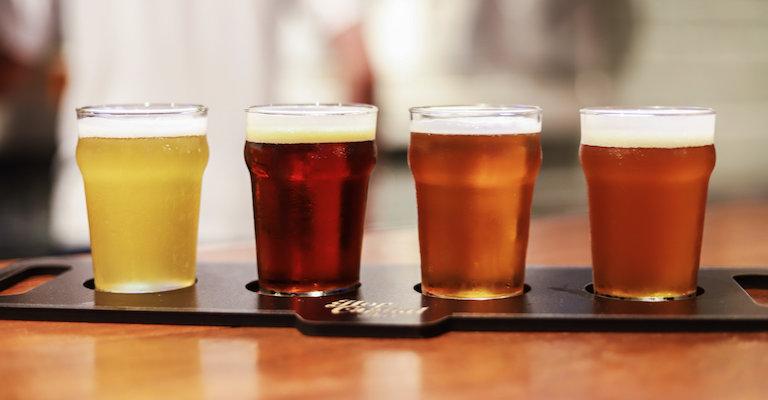 Brasil fecha 2018 com 889 cervejarias