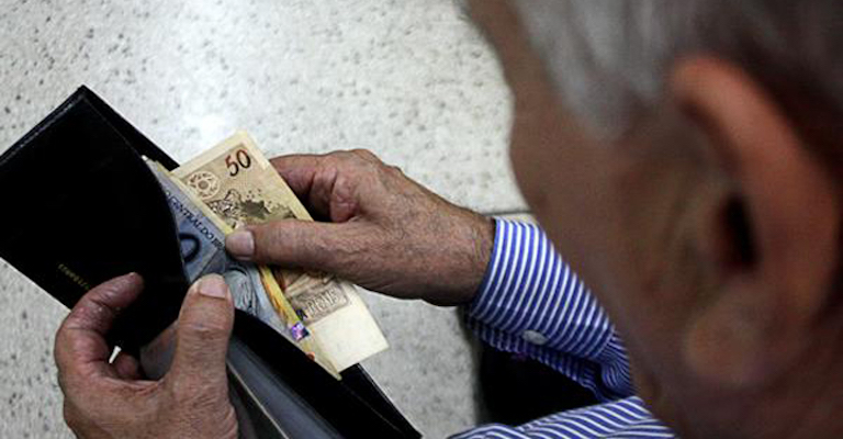 Receita libera restituição do 7º lote do Imposto de Renda