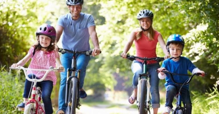 Como planejar as férias de verão com criança pequena