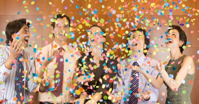 Mercado de festas e eventos tem boas projeções para 2019