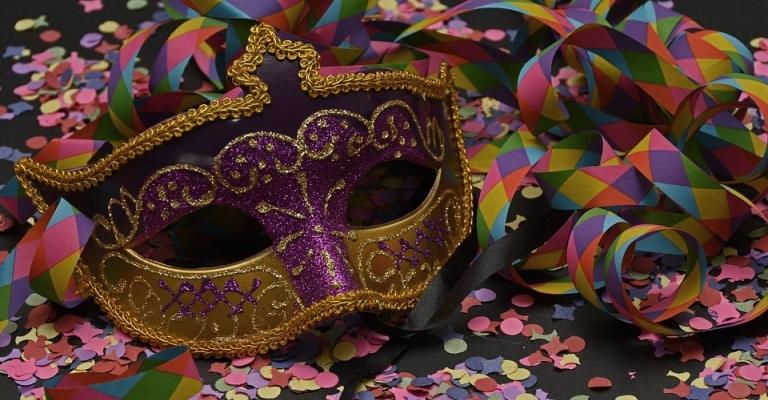 Baile de Máscaras Bem te viu, Bem te vê agita BH