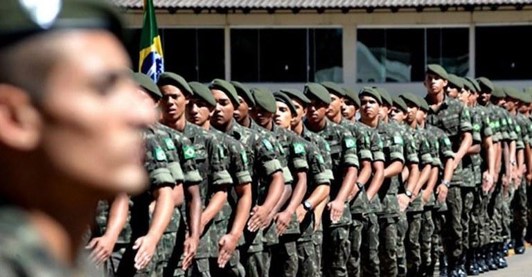 Alistamento militar poderá ser feito até o fim de junho