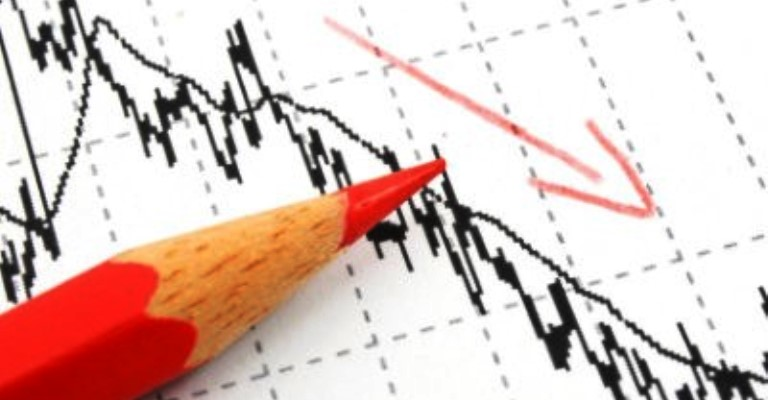 Projeção para expansão da economia cai pela 9ª vez seguida