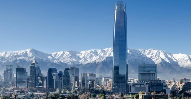 Chile coloca Brasil como prioridade na promoção turística