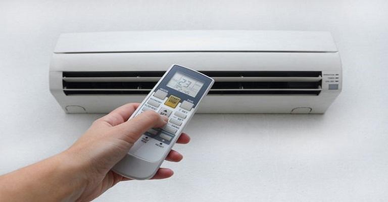 Os cuidados no uso do ar-condicionado para economia de energia