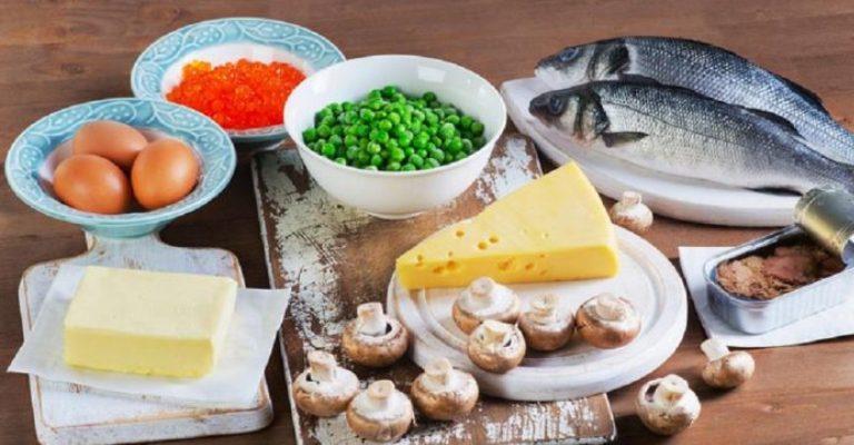 Vitamina D e a sua importância para o organismo