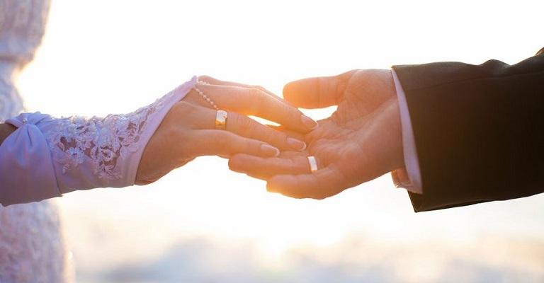 O que há por trás dos casais felizes