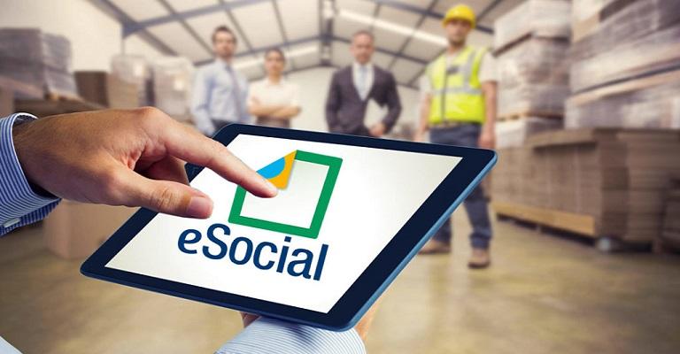 Governo anuncia mudanças no eSocial