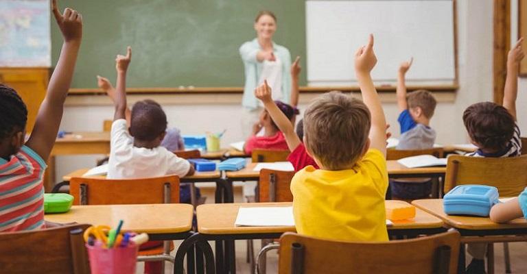 Educação Infantil é experiência para toda a vida