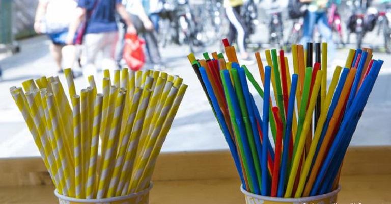 Parlamento Europeu aprova banir plástico descartável