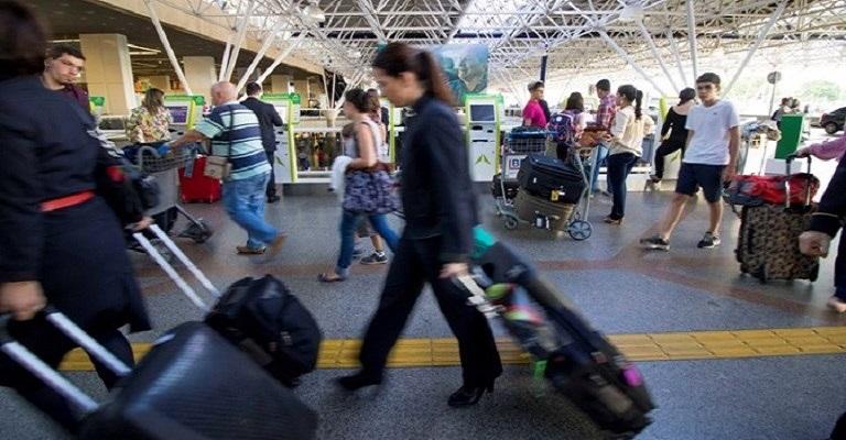 Ponte aérea entre São Paulo e Brasília cresce 58,52% em um ano