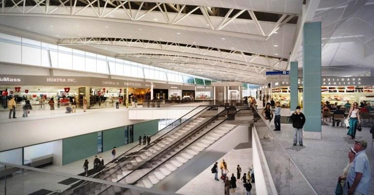 Governo arrecada 2,4 bilhões de reais em leilão de aeroportos