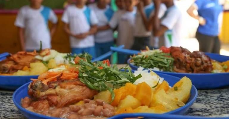 Estudo vai analisar alimentação e nutrição de crianças no Brasil