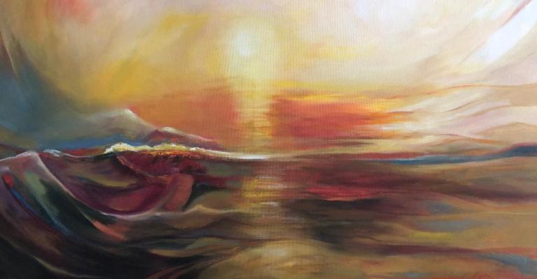 Mostra de arte gratuita abre o calendário cultural do Passo das Artes