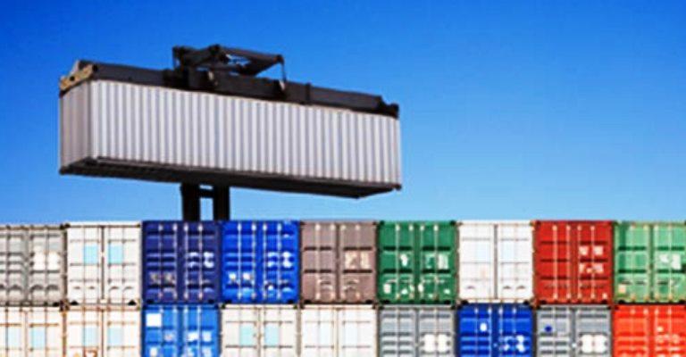 Balança comercial fecha fevereiro com saldo recorde