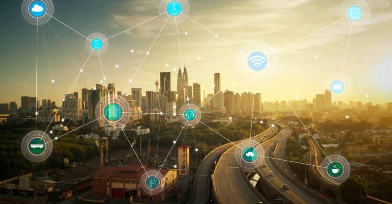 Contagem recebe Fórum de Cidades Digitais