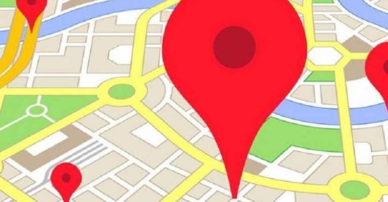 Google Maps traz recurso inédito para o Carnaval
