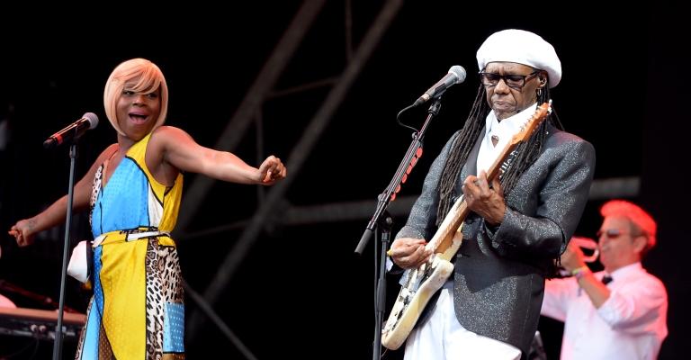 Rock in Rio anuncia novos nomes para o Palco Mundo