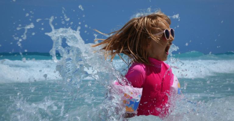 Doenças oculares mais frequentes no verão