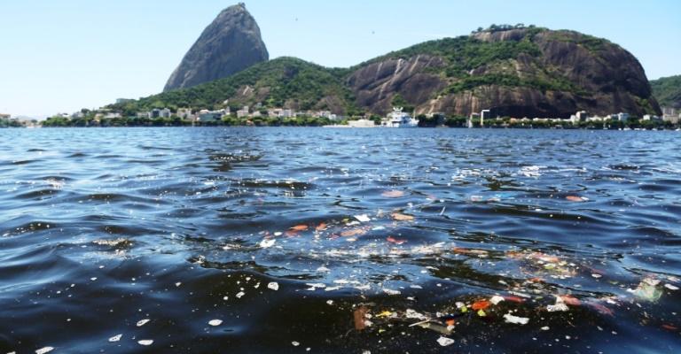 Brasil fica em 65º no ranking do país mais poluído