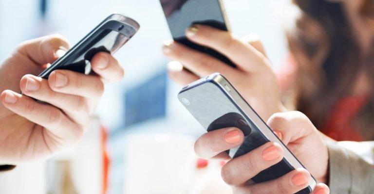 Brasil já tem mais de 151 milhões de celulares 4G