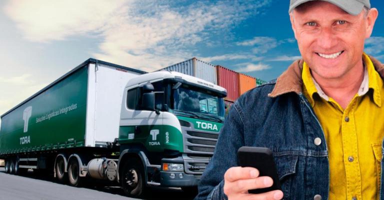 Empresa lança aplicativo para transporte de cargas industriais