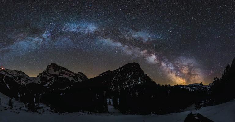 Estudo sugere potencial de vida extraterrestre na Via Láctea