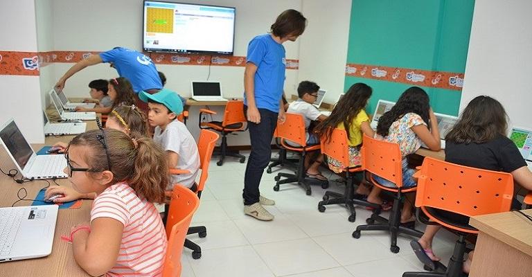 Benefícios da educação tecnológica