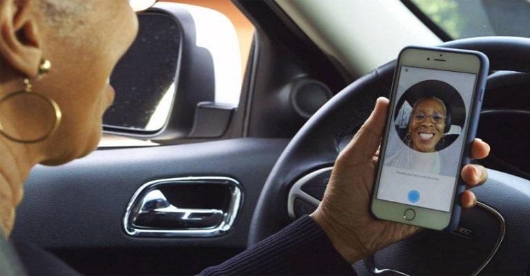 Uber lança versão para vagas temporárias