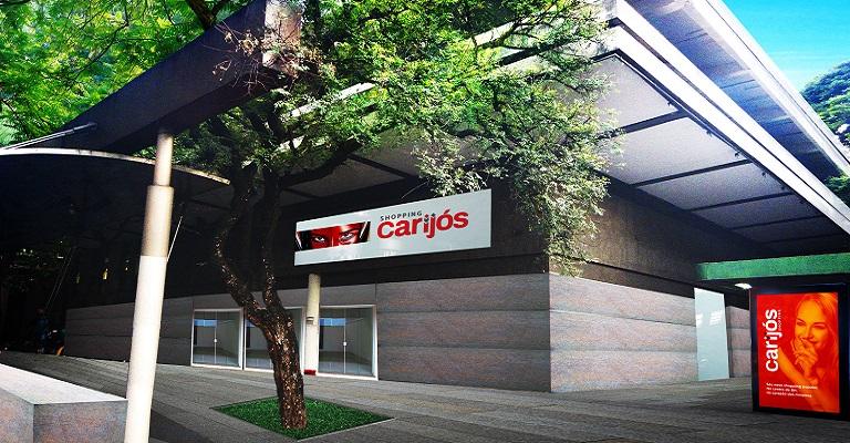 Belo Horizonte terá shopping popular na Praça Sete