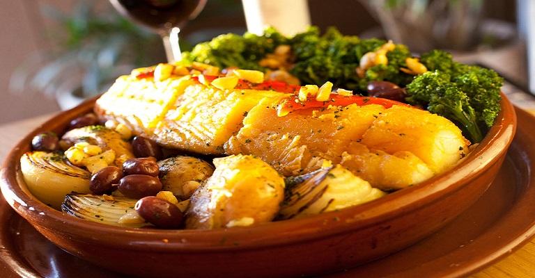 Receitas com bacalhau para o domingo de Páscoa