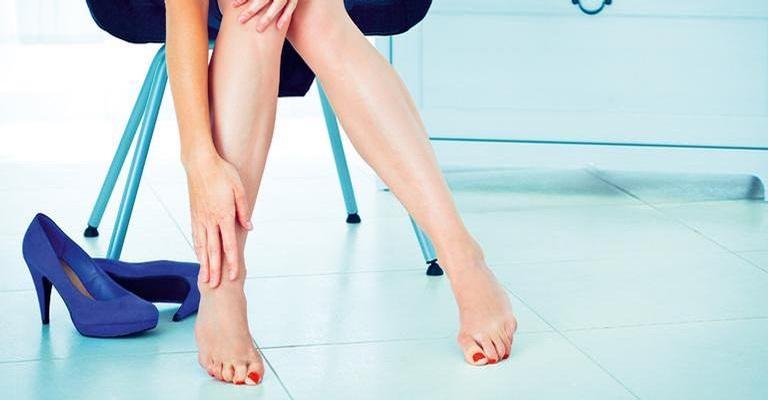 Cinco dicas para usar salto alto e evitar problemas nos pés