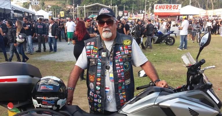 Brotas recebe Encontro Nacional de Motociclistas