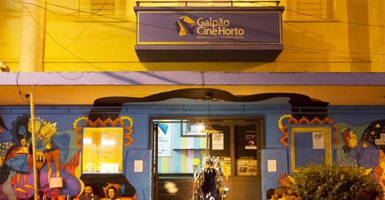 Galpão Cine Horto em BH volta a ser cinema