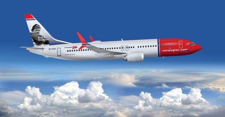 Rio de Janeiro recebe voo inaugural da Norwegian