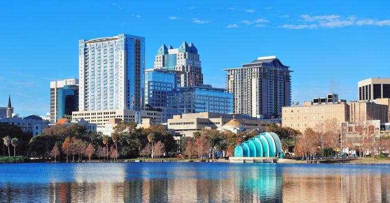 Maioria dos brasileiros compra imóveispara alugar em Orlando