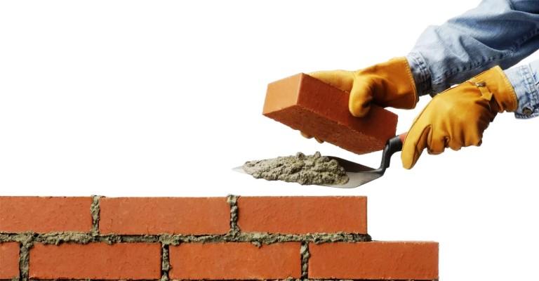 Vendas de material de construção crescem 2% em março