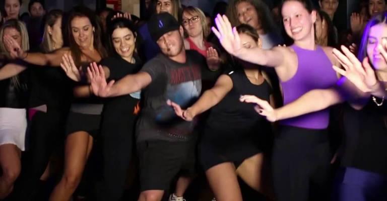Dança é aliada na luta contra o câncer