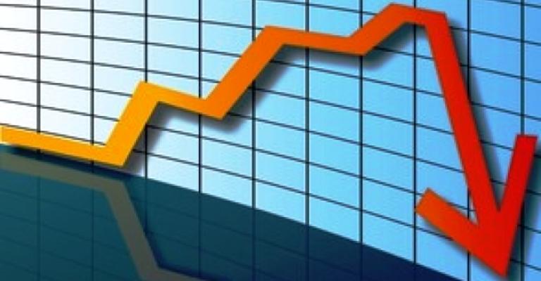Projeção de crescimento da economia cai pela 6ª vez