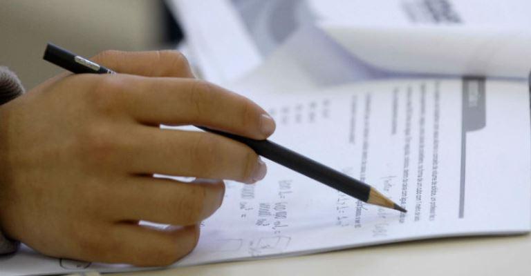 Enem abre prazo para pedido de isenção da taxa