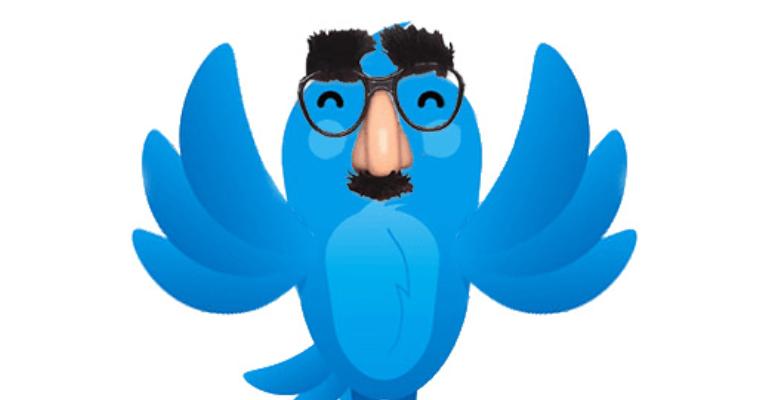 Um quinto de seguidores de políticos no Twitter pode ser fake