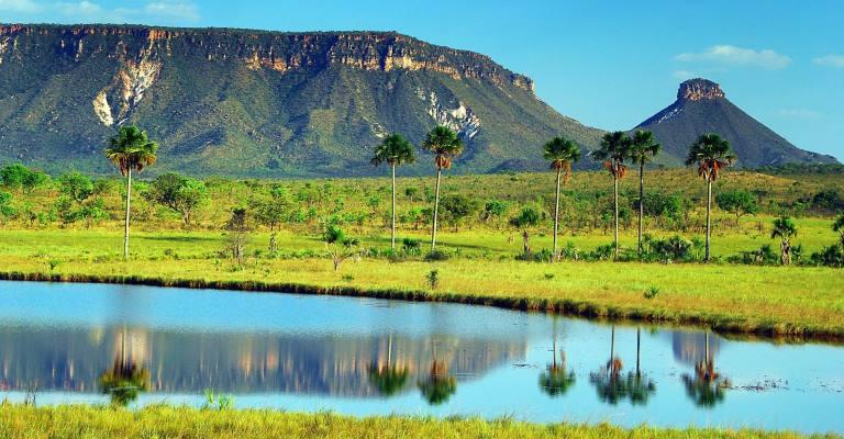 Jalapão, um dos lugares mais lindos do Brasil