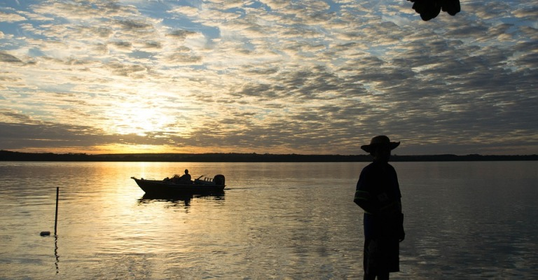 Governo anuncia novo cadastro nacional de pescadores