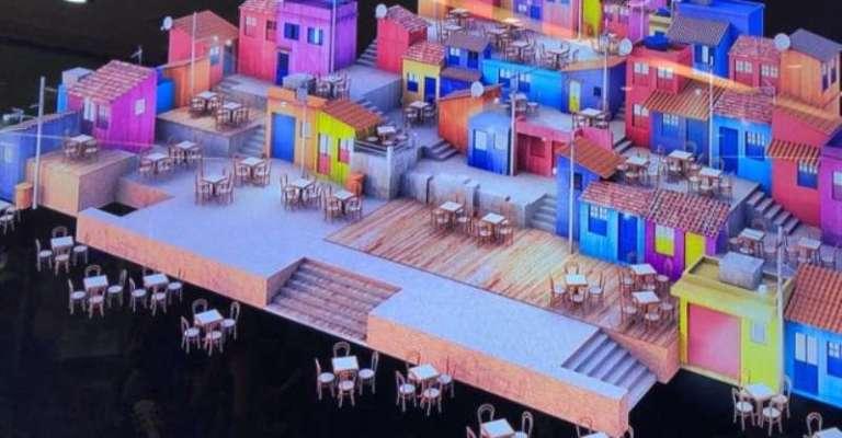 Espaço Favela do Rock in Rio 2019 anuncia line-up
